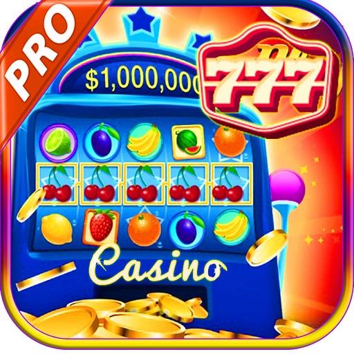 Absolusion Slots: Casino Slots Of Vintage Las Vegas Machines HD!! iOS App