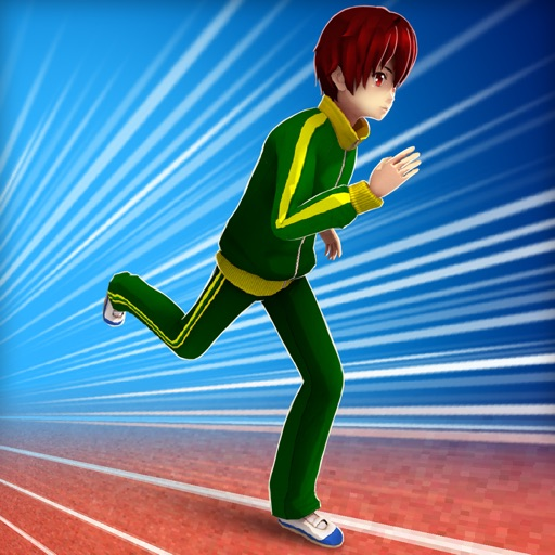 Running Rio | The Summer Athletics Run Game