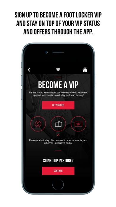 download Foot Locker apps 3
