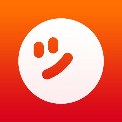 mogood-これから皆でご飯!お店に集まる人を探すグルメアプリ