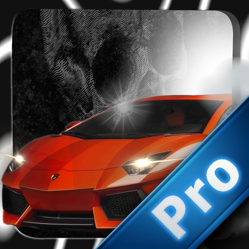 Carriage Dangerous Speed HD Pro - Racing Hoverer Game iOS App