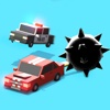 Smashy Dash - Crossy Crashy Cars and Cops - Wanted rage smashy wanted