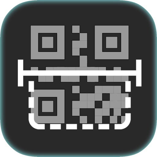 QRCodeReadit - QR codes & barcodes iOS App