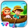 Row Your Boat - Interactive Sing Along for Kids