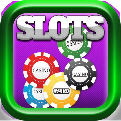 Colored Coins Casino in Vegas City - Free Entertainment Slots iOS App