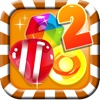Rise Of The Candy : Unlimited Levels of Candy Fun Match Pop HD candy