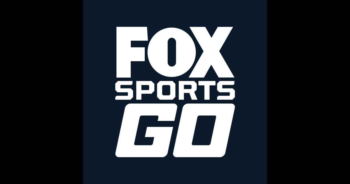 O Fox Sports FOX Sports GO on the A...