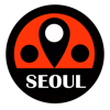 Seoul travel guide with offline map and Seoul SMRT metro underground transit by BeetleTrip