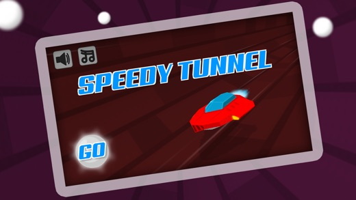 Speedy Tunnel Screenshot
