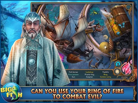 Nevertales: Legends - A Hidden Object Adventure (Full) для iPad