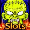 Zombie Frontier Free Slots - The dead of stupid unkilled zombies in world war z casino theme