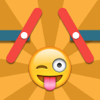 Emoji.s Jump & Dash - Bounce Up & Dodge Evil Blocks Endless Arcade Game