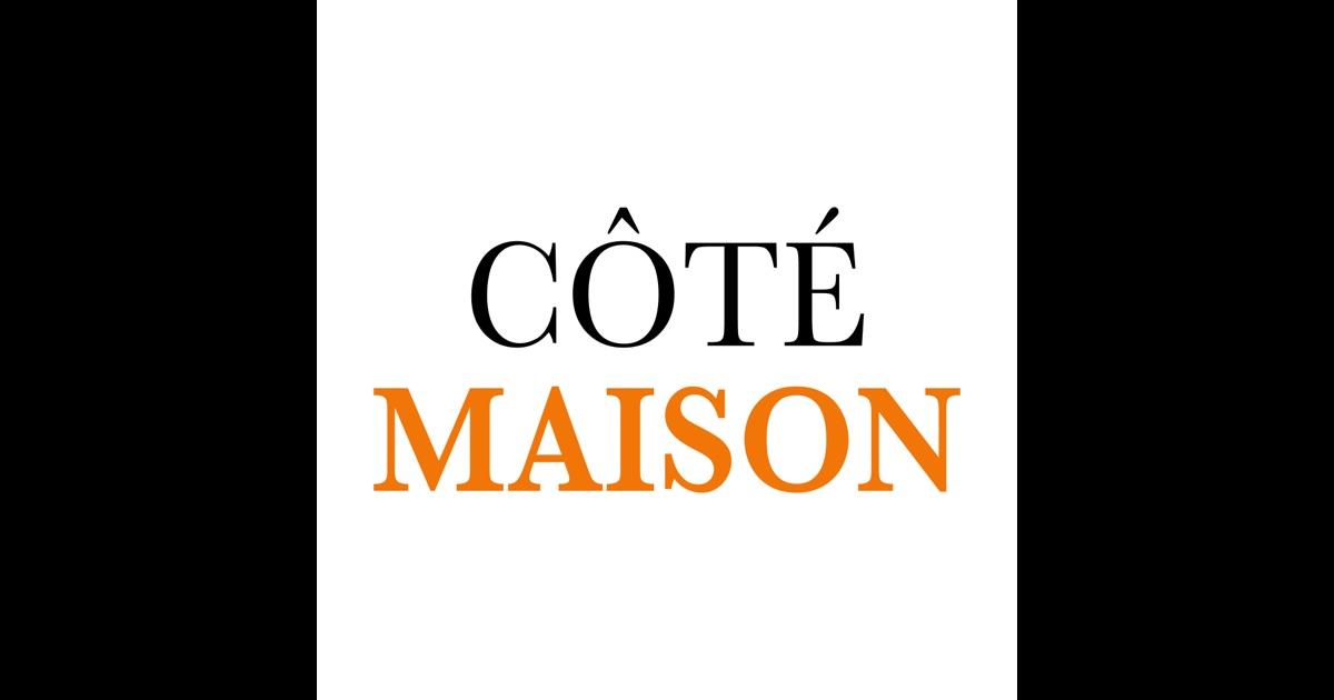 C T Maison D Co Et Design Dans L App Store