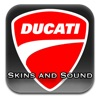 Ducati Skins and Sound