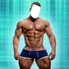 Body Building Photo Montage Fit.ness Game for Men - Get Virtual Six Pack Ab.s and Strong Muscle Free ordinary