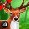 Forest Deer: Wild Survival