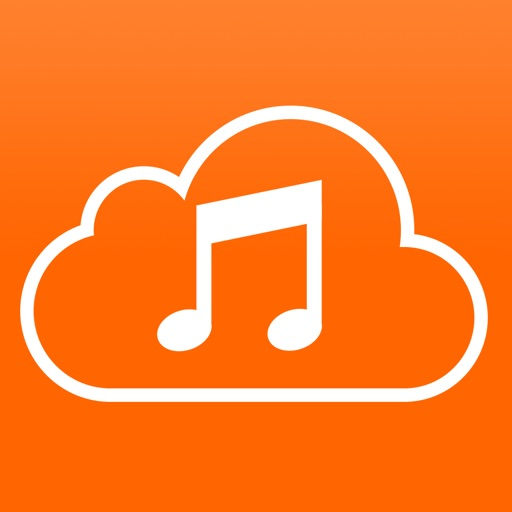 Music Cloud Pro - Songs Play.er & Streamer & Playlist Manager for Cloud Storage iOS App