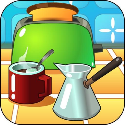 Cooking Breakfast Lovers iOS App