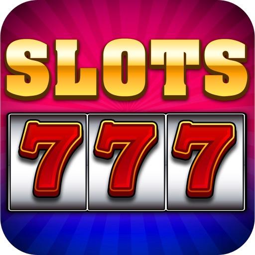 Magic Lucky Sevens Slots Pro Casino! iOS App