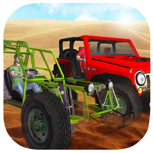 4 wheel drive vs dune buggy free 3d racing game av mohammed khaleel. Black Bedroom Furniture Sets. Home Design Ideas