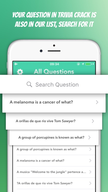 Knowledge Trainer - Best Search and Cheat tool for Trivia Crack and Pokémon  Go by Quang Tran