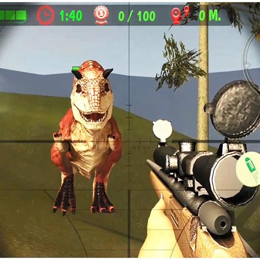 Good Dinosaur Hunter iOS App