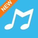 Free Music Player: MixerBox 3 icon