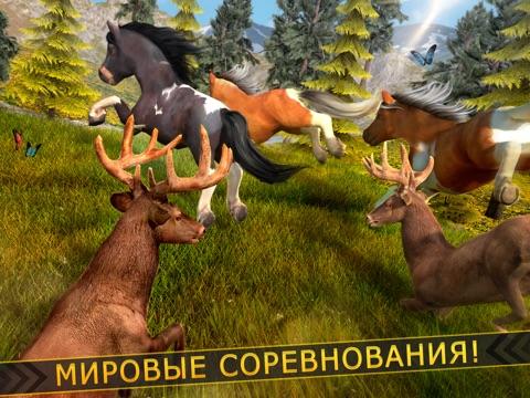 пони лошадь симулятор игра для детей бесплатно | Little Pony World для iPad