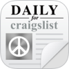 Daily for Craigslist Unlimited (iPhone Version) - Mobile Shopping & Classifieds