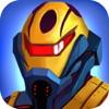 Mech Fighters Robot - Metal Warriors combattimento