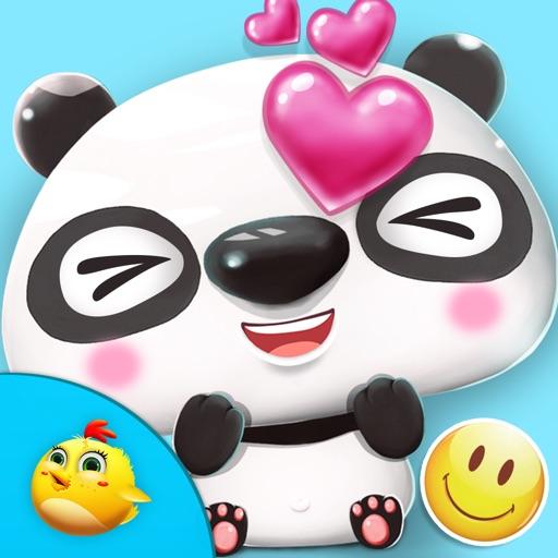Kids Playful Emotional Growth iOS App