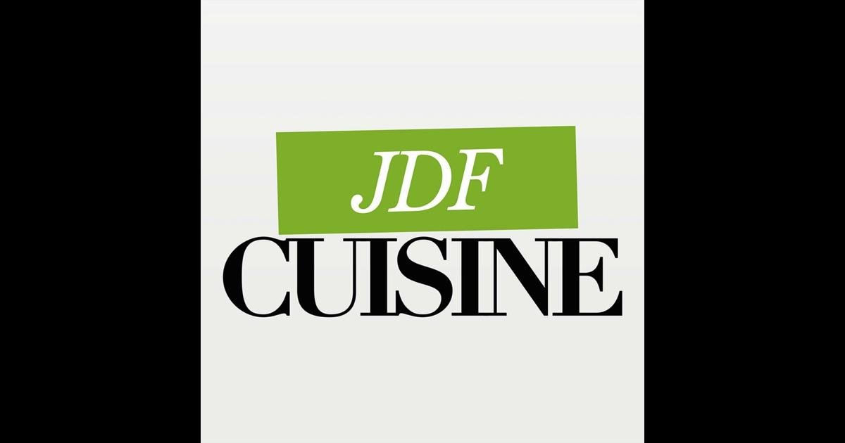 Cuisine 45 000 recettes cuisiner dans l app store for L internaute cuisiner