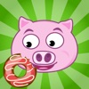 Hungry Pig   Spring