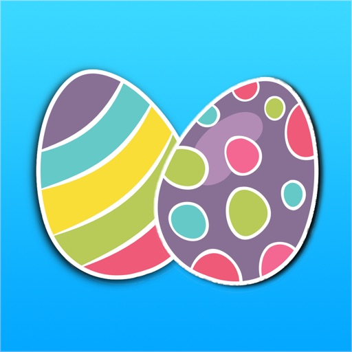 Surprise Eggs with Prizes iOS App