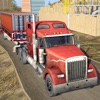 Multilevel Cargo Truck Impossible Parking Simulator