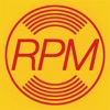 RPM - the turntable speed accuracy checker.