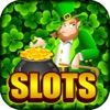 Amazing Luck-y Leprechaun in the House of Vegas Fun Slots Casino Games Free