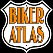 BIKER ATLAS USA icon