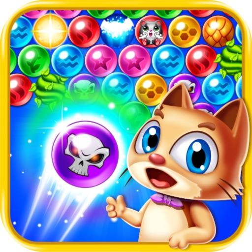 Crazy Bubble Farm Mania - Bubble Pop match 3 iOS App