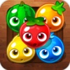 Super Fresh Fruits - Connect Game Paradise Ranch fruits super