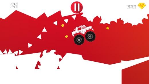 Monster Truck Death Race Screenshot