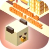 Crossy Tiny Animal Run - Cube Animals Road Challenge