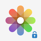 LockAlbum-Encryption to protect your photo & video & account & contact & diary icon
