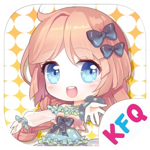 卡哇伊精灵 - 可爱,萌萌哒,女生小孩爱玩的免费游戏