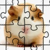 Hamster Jigsaw Puzzle