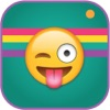 Celebrity Face Emoji.s - Add Celeb Faces, Sticker.s, Meme.s and Filter.s on your photo.s