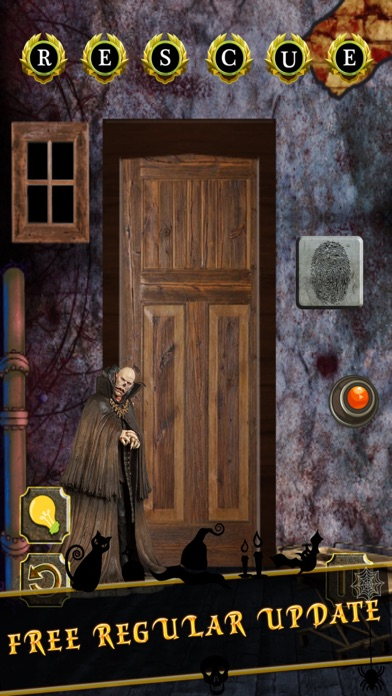 100 Door Escape Scary House Free App Download Android Apk