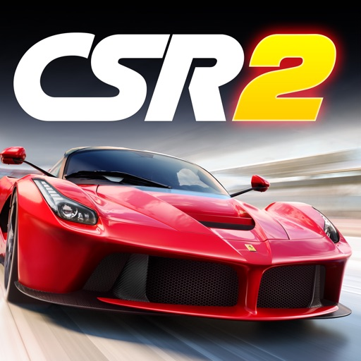 Download CSR Racing 2 free for iPhone, iPod and iPad