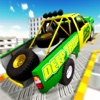 Monster Trucks Legend Stunts Sim 3D - Offroad Derby Real 4x4 Trucks Stunts Game ram trucks