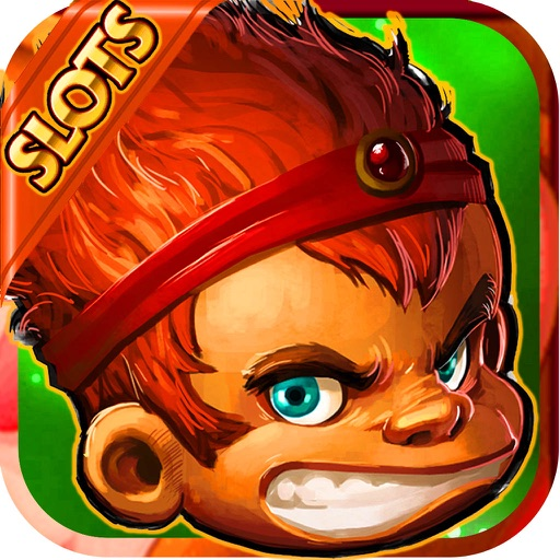 The Monkey King Slot Machine - Play Online for Free Now